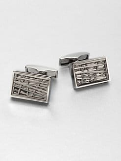 BOSS Black - Henrick Cuff Links
