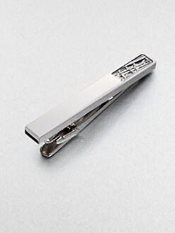 BOSS Black - Tedrick Long Tie Bar