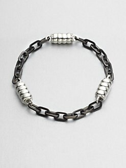 John Hardy - Three-Station Link Bracelet