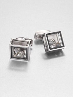 Tateossian - Pandora's Box Cuff Links
