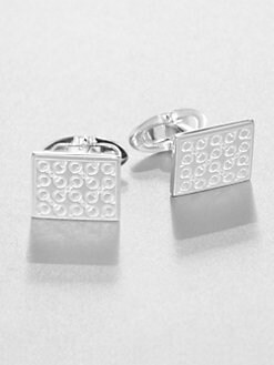Gucci - Horsebit Cuff Links
