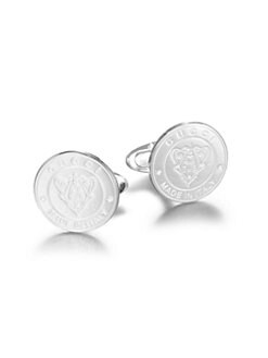 Gucci - Crest Cuff Links
