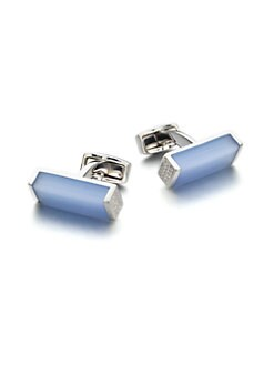 Tateossian - Brass Cuff Links