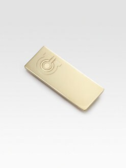 Salvatore Ferragamo - Money Clip