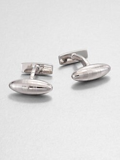 BOSS Black - Sepio Cuff Links