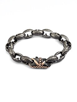 Stephen Webster - Steel Link Bracelet
