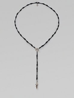 Stephen Webster - Rosary Bead Necklace