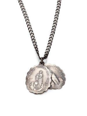 Saints Necklace