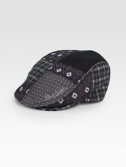 Robert Graham - Danish Driving Cap