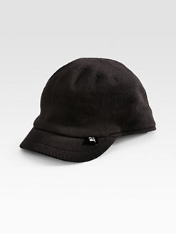 Block Headwear - Knit Baseball Hat