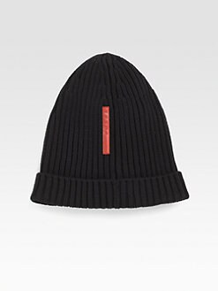 Prada - Cappello Knit Hat