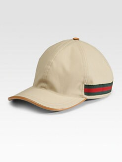 Gucci - Baseball Hat