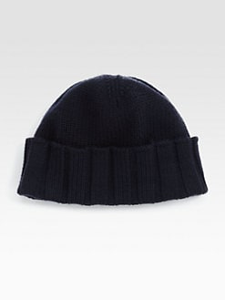 Portolano - Merino Wool Beanie Hat