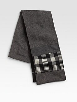 Block Headwear - Tweed Scarf