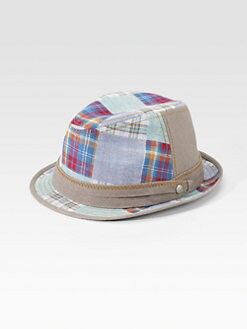 Robert Graham - Ravi Fedora