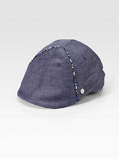 Robert Graham - Driving Cap