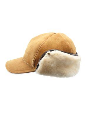 Sheepskin Polson Hat