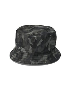 Prada - Tessuto Nylon Bucket Hat