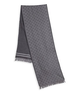 Gucci - GG Scarf