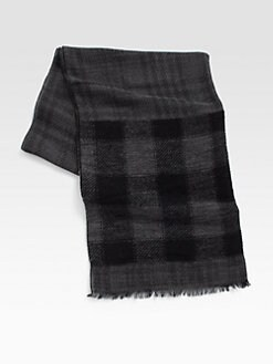 Robert Graham - Woburn Plaid Scarf
