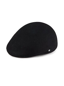 Block Headwear - Fletcher Wool Cap