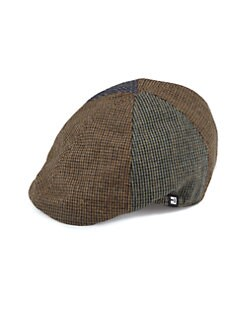 Block Headwear - Healey Cap