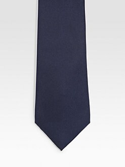 Gucci - Silk Tie