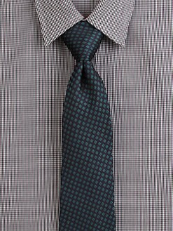 Burberry London - Rohan Diamond Tie