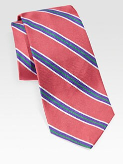 Polo Ralph Lauren - Striped Tie