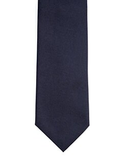 Gucci - Solid Silk Tie