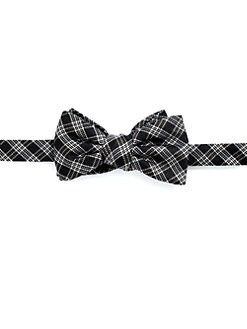 Gucci - Lester Bow Tie