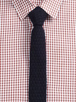 Burberry London - Cashmere Tie