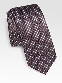 Paul Smith - Narrow Silk Tie