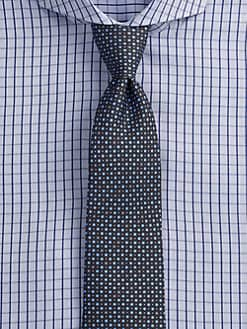 BOSS Black - Silk Dot Tie