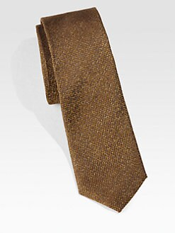 BOSS Black - Speckled Tie