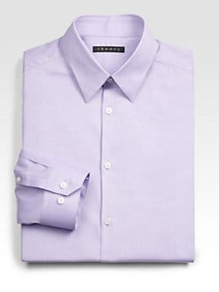 Theory - Dover Point Brockville Dress Shirt