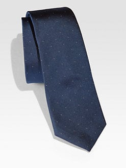 Theory - Roadster Westmor Silk Tie