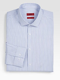 Hugo - Easton Striped Dress Shirt