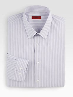 Hugo - Striped Dress Shirt