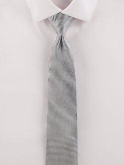 Theory - Roadster Wigston Silk Tie