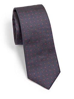 Theory - Roadster Silk Tie