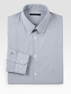 Theory - Dover Counsel Dress Shirt