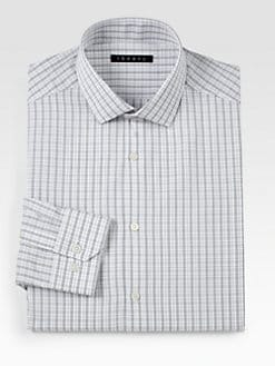 Theory - Dover Judicial Dress Shirt