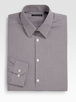 Theory - Dover Point Dress Shirt
