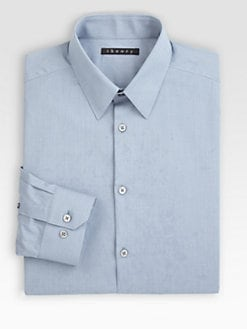 Theory - Dover Point Stettler Dress Shirt