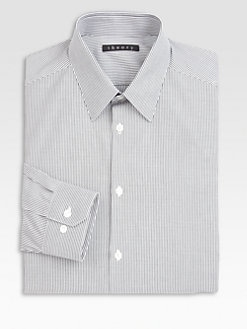 Theory - Dover Point West Lock Dress Shirt