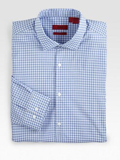 Hugo Boss - Easton Check Dress Shirt
