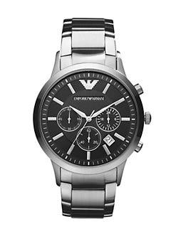 Emporio Armani - Classic Chronograph Watch