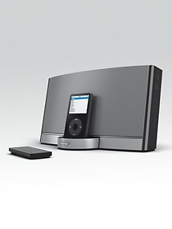 Bose - SoundDock Portable Digital Music System