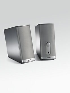 Bose - Companion 2 Series II Speakers